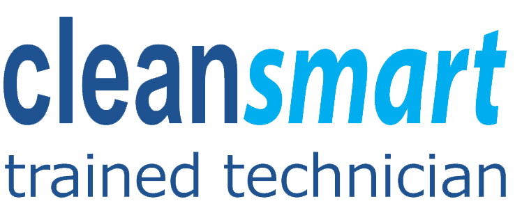 Clean Smart Trained Technician
